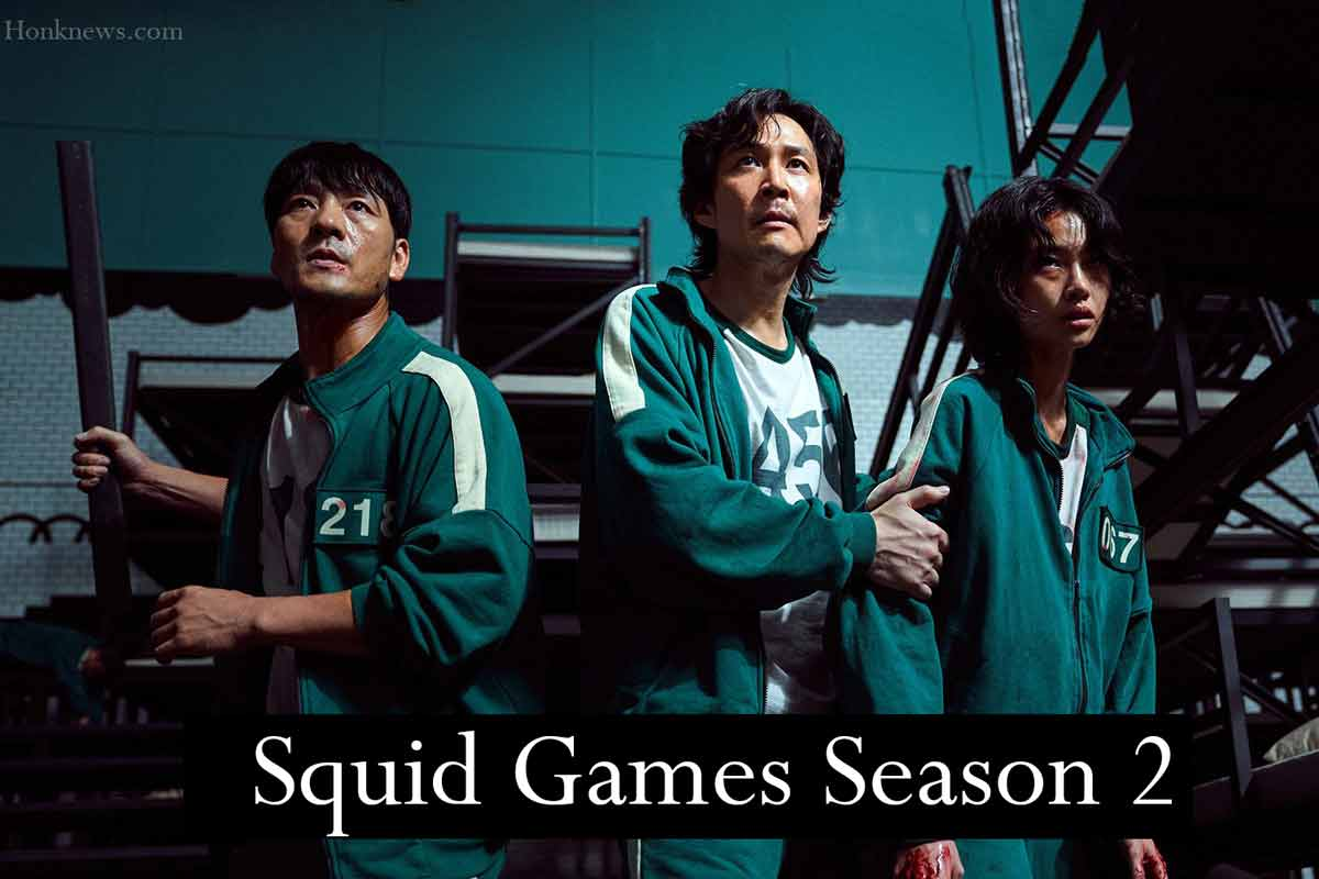 Squid Game Season 2 Confirmed By Netflix? Possible Release Date For The Show