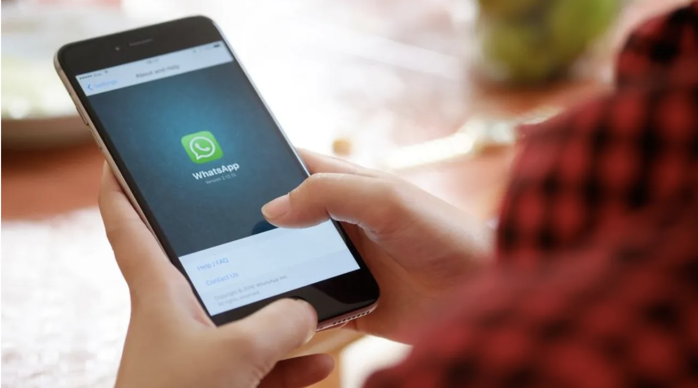 WhatsApp is testing a new feature!