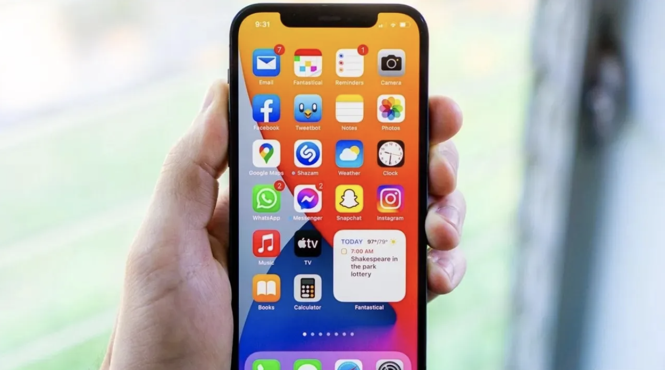 iOS 15.0.2 released! Here's what's new