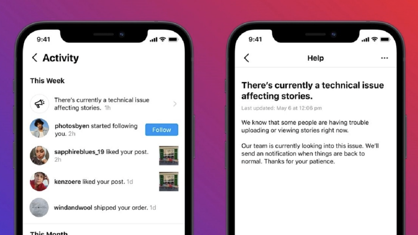 Instagram Is Testing A New Feature Against Crashes 1