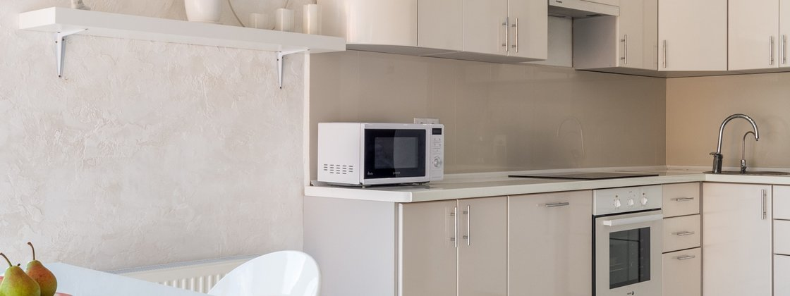Microwave Black Friday: Models To Discover