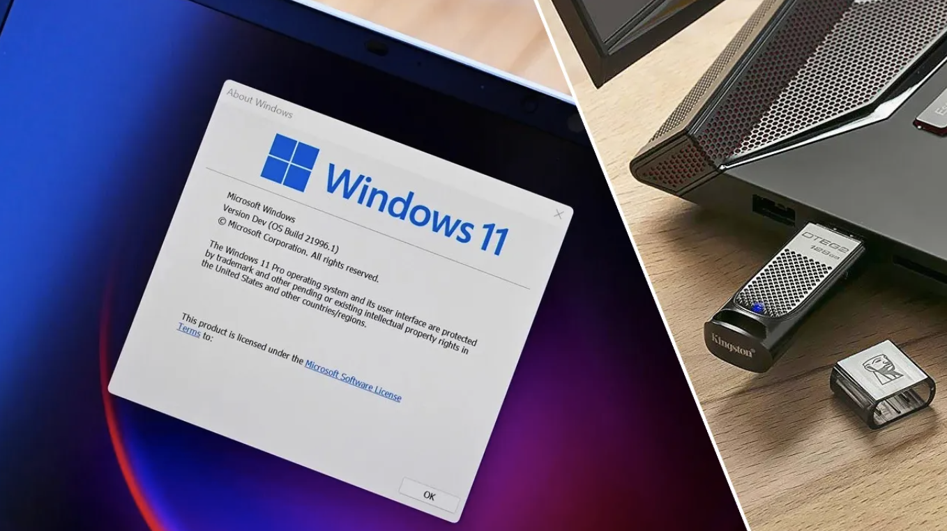 The first cumulative update for Windows 11 is out: Here are the changes