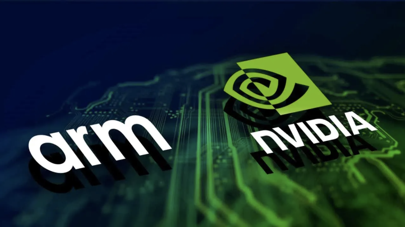 ARM investigation from the European Union to NVIDIA!