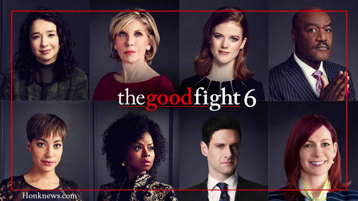The Good Fight Season 6: Confirmed Release Date| Who Is Returning Back?