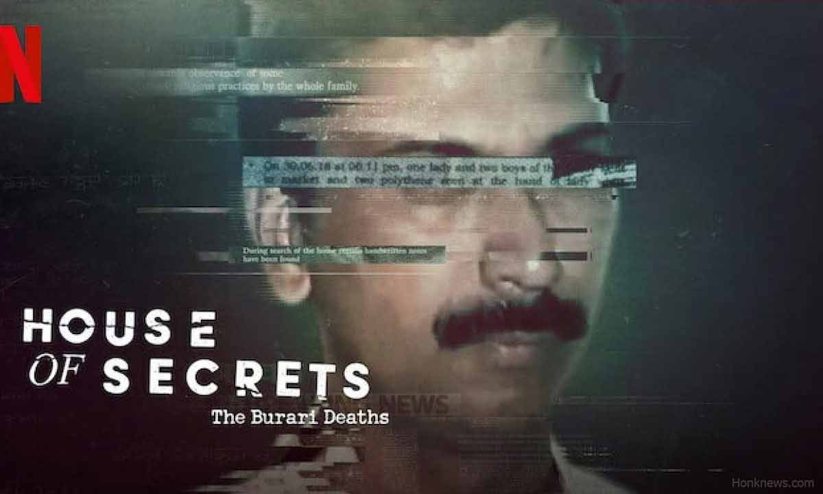 House Of Secret Review: Horrible Incident That Makes The Whole Country In Shock
