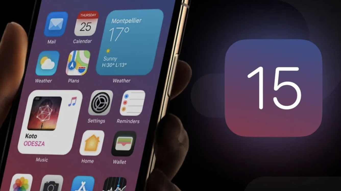 iOS 15.1 RC released: Here's what's new