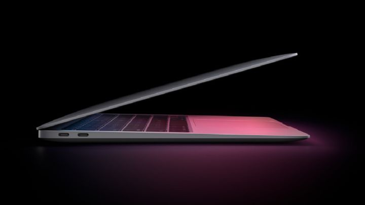 The Next MacBook Air Will Arrive With A Mini LED Screen