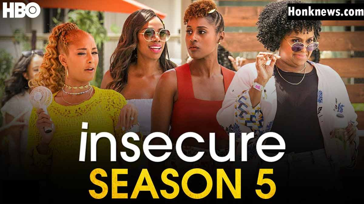Insecure Season 5 Release Date: Final Seasons Is Ready To Take Off!