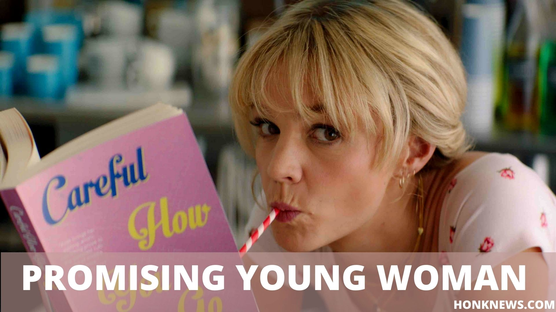 Promising Young Woman: Emerald Fennell's Academy Award Winning Directorial Debut
