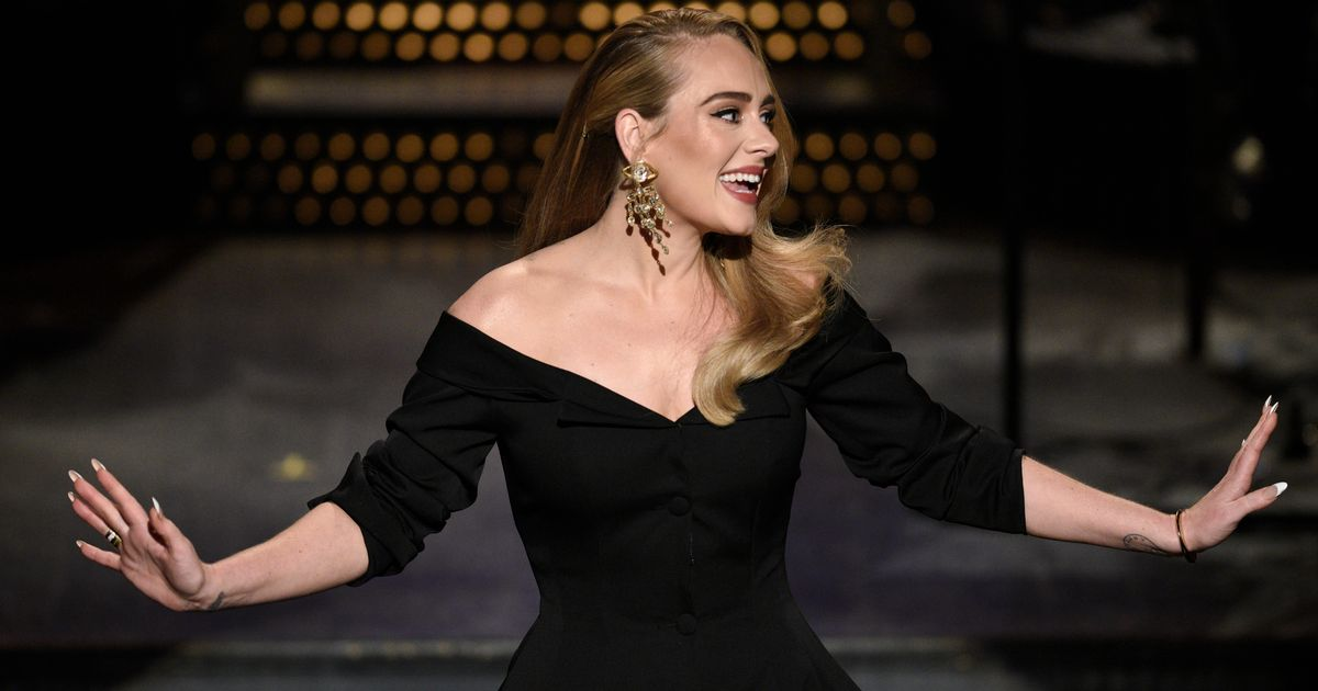 Adele opens up on divorce in highly personal comeback single Easy On Me