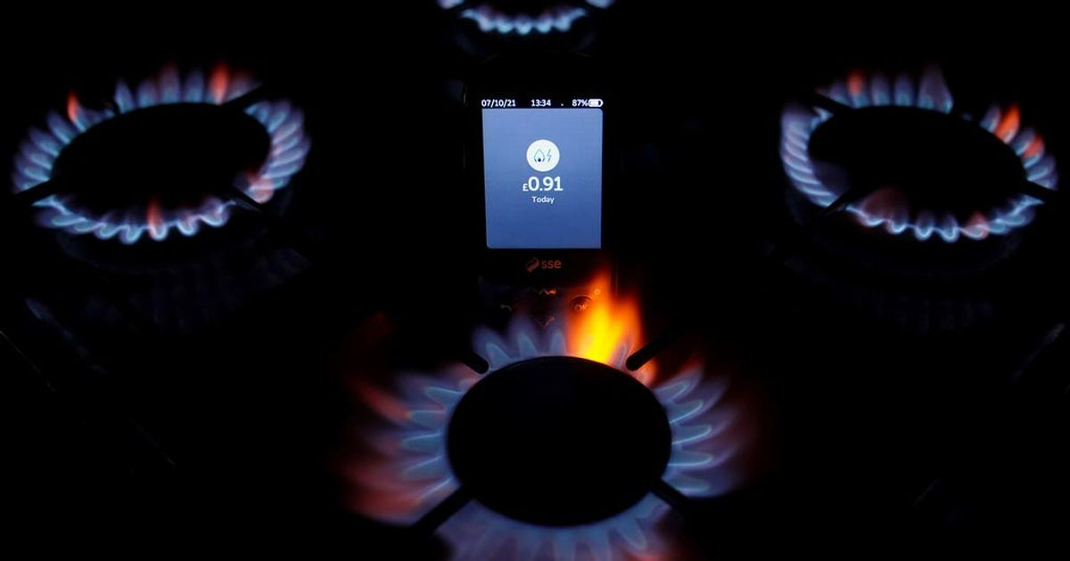 Another energy supplier has gone bust