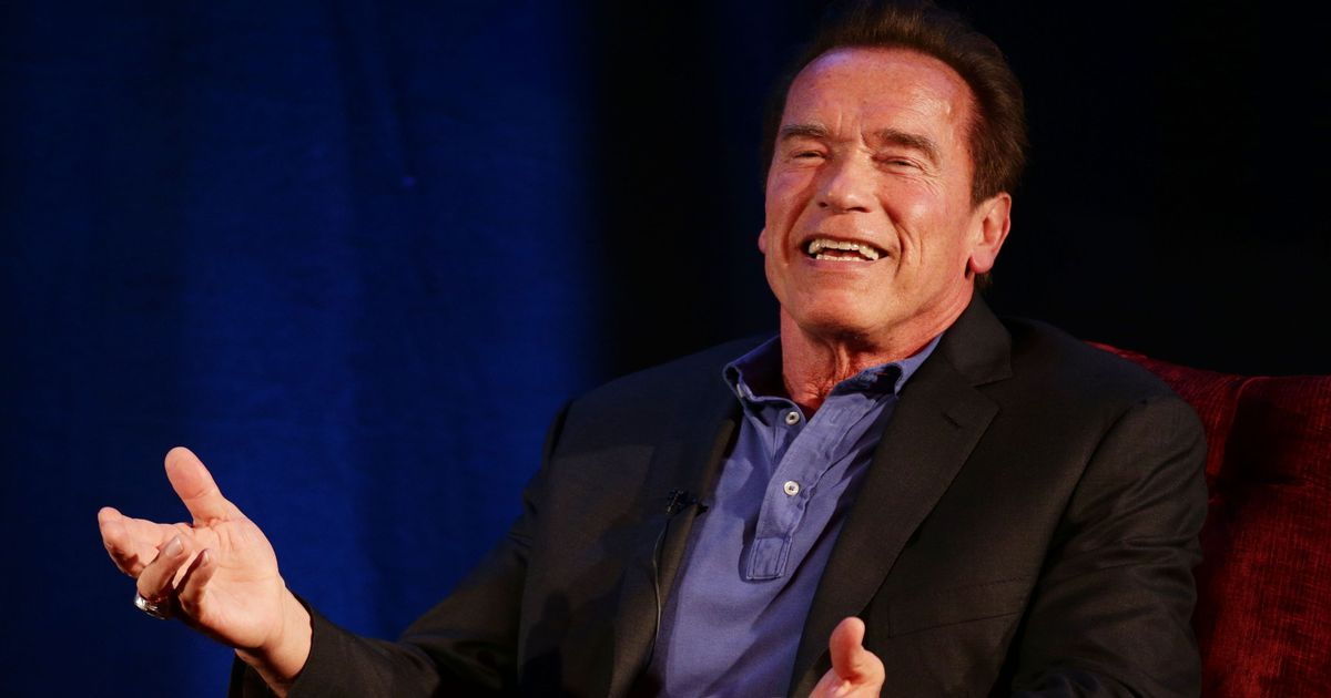 Arnold Schwarzenegger fans disappointed as NEC appearance at Arnold Sports Festival cancelled due to leg injury