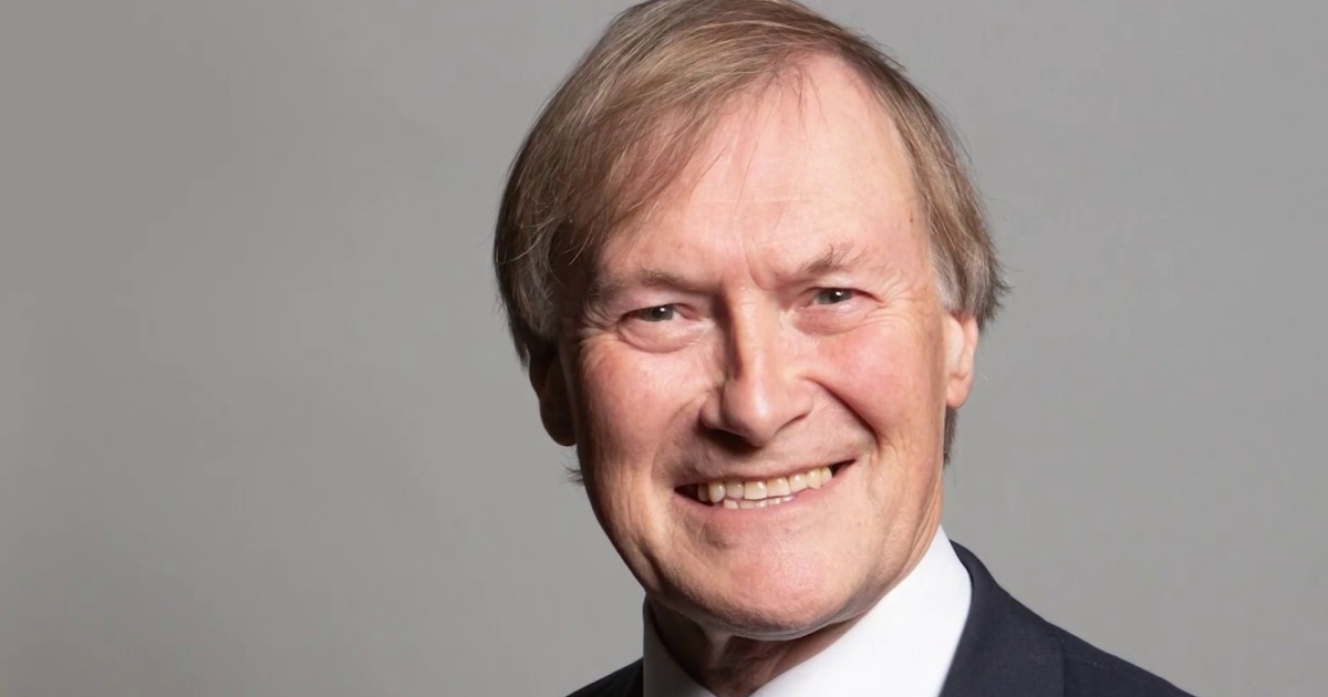 British lawmaker stabbed to death while meeting with public