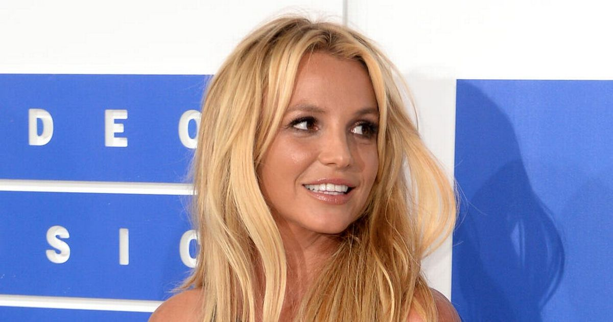 Britney Spears thanks #FreeBritney fans for help in bid to end conservatorship