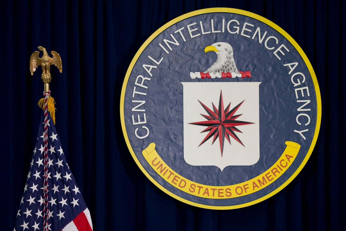 CIA launches new China-focused unit