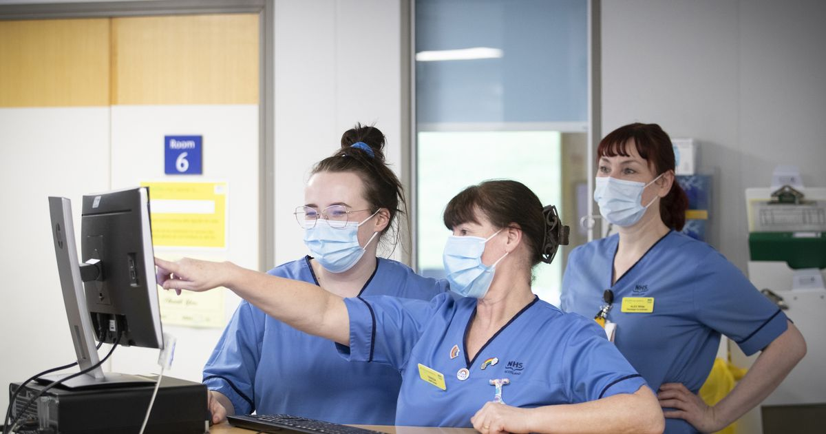 Call to give nurses 'respect' with protected title is considered by Government