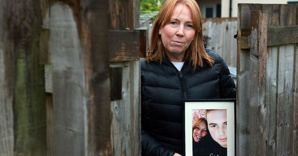 Council to block gate woman uses to visit son's grave three times a day