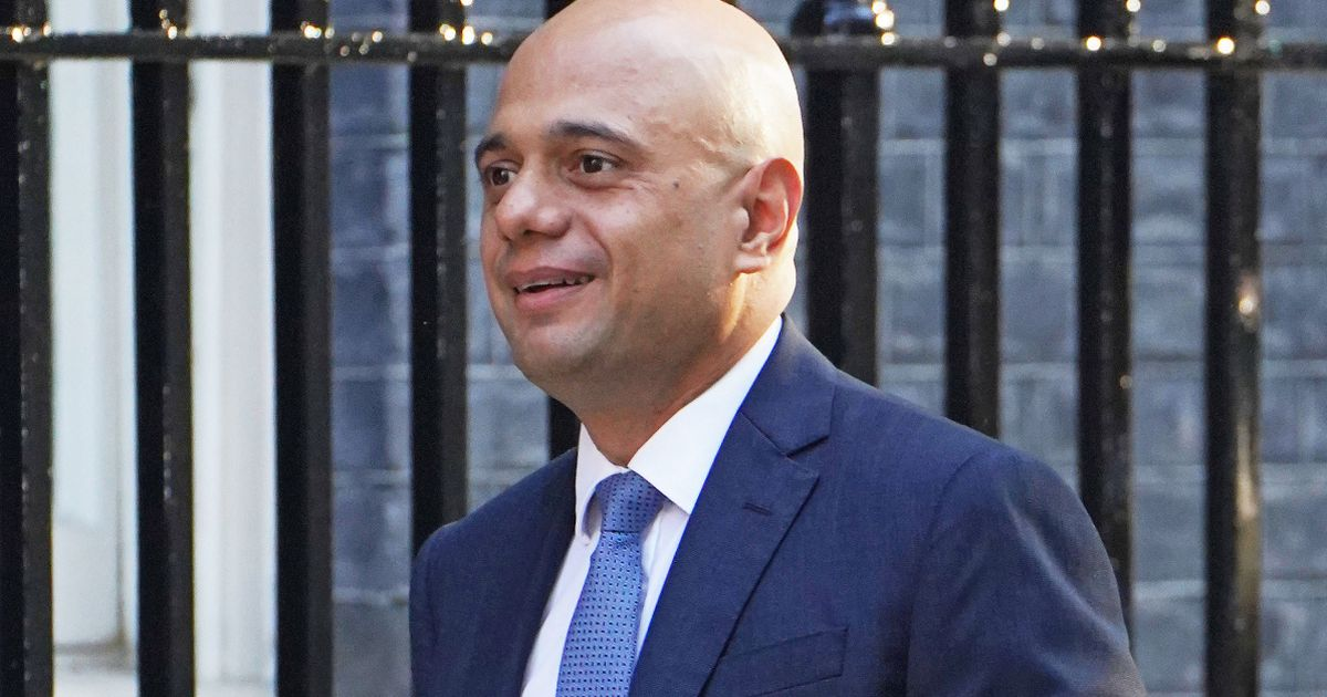 Covid announcement: Latest updates from Downing Street press conference with Sajid Javid