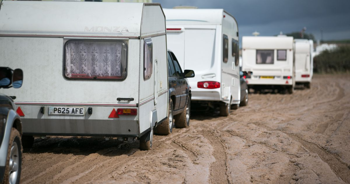 DVLA to bring in huge change for motorists going on camping holiday
