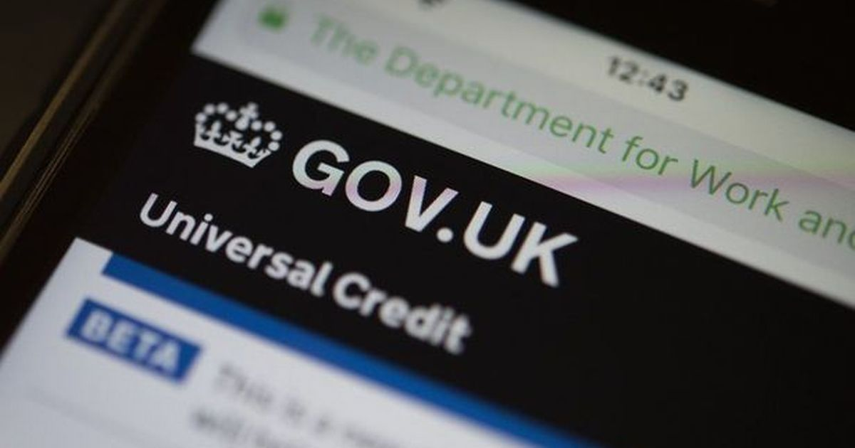 DWP Universal Credit plan slammed by Scottish, Welsh and Northern Ireland administrations