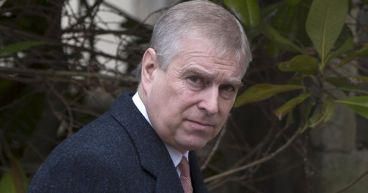 Duke of York's lawyers get document that could end civil lawsuit