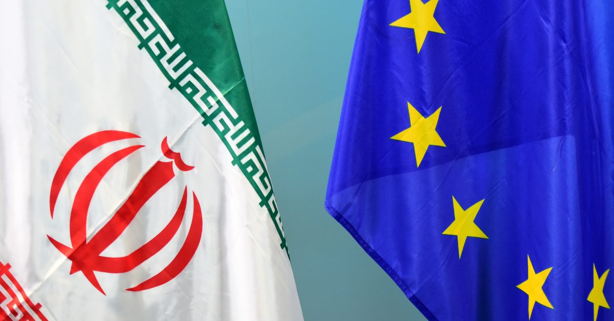 EU, U.S. try to lure Iran back to nuclear talks as hopes fade