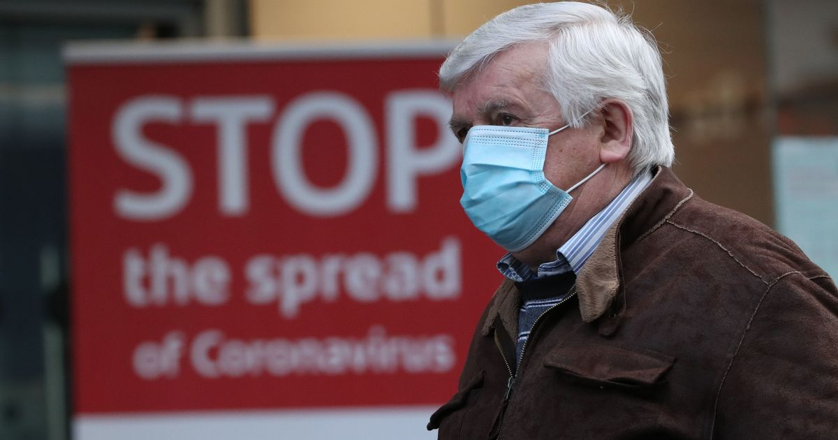 Enforce Plan B now or risk winter crisis, NHS boss warns ministers