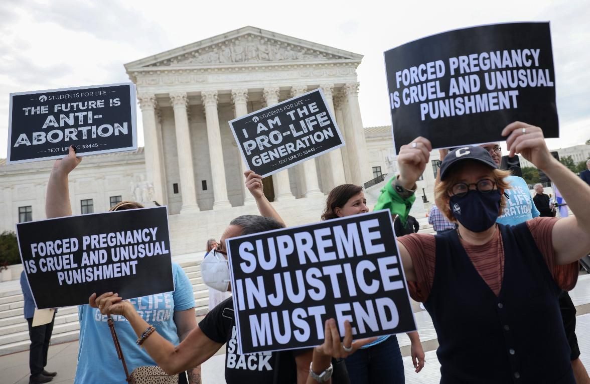 Exclusive: Why abortion rights groups are changing their stance on the filibuster