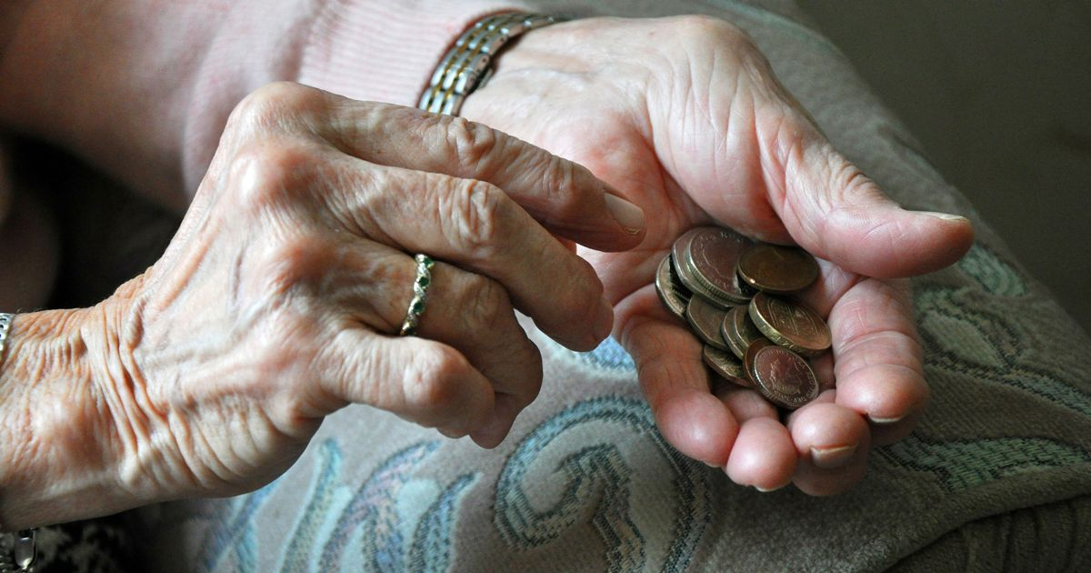 Experts say people now need £10,900 a year to retire - and it includes Netflix
