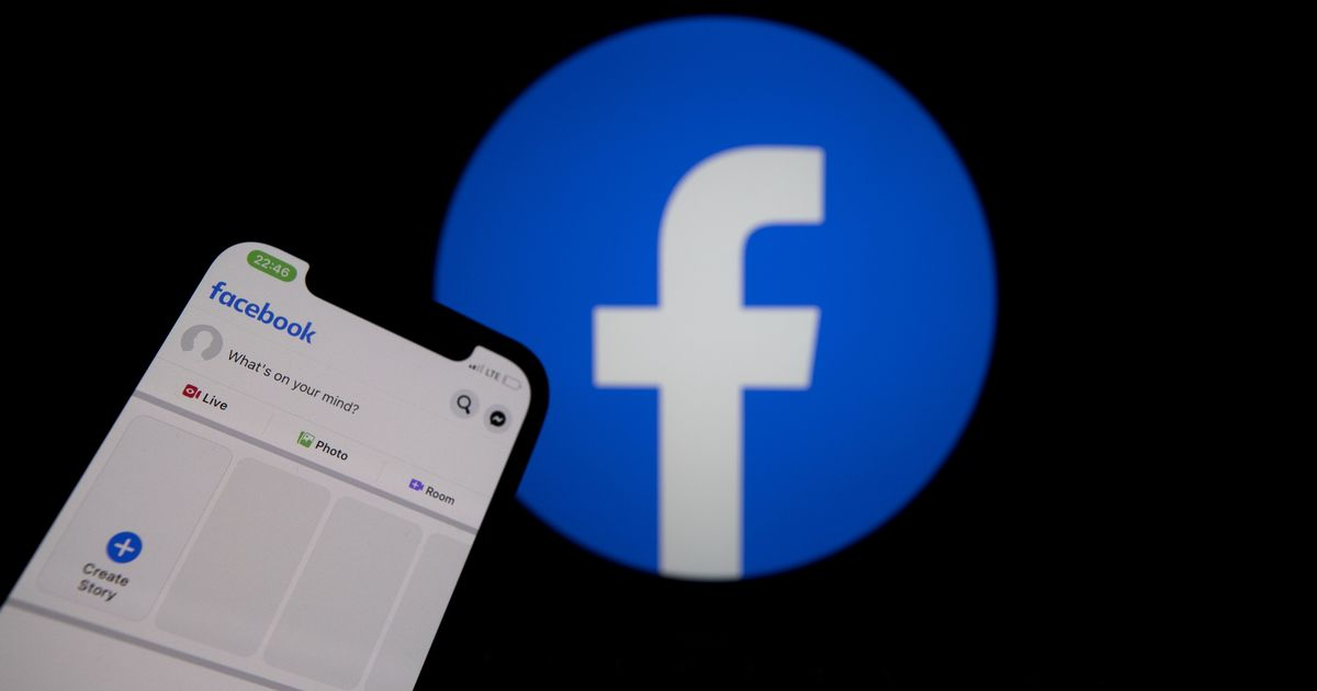Facebook and Instagram suffer outage for second time in a week