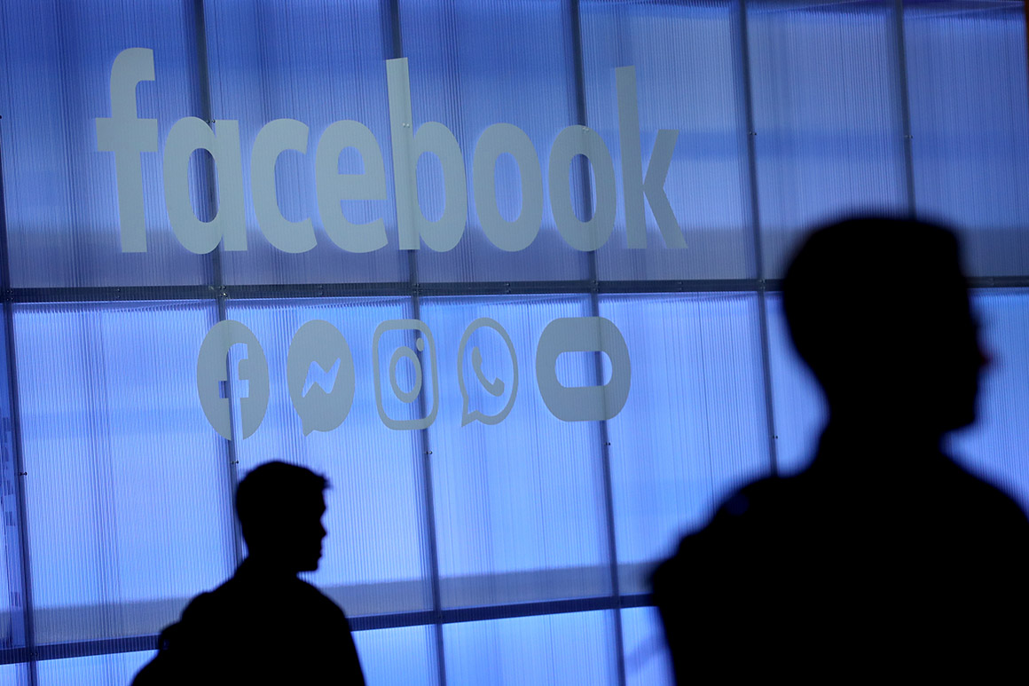 Facebook whistleblower reveals herself, condemns company as dangerous