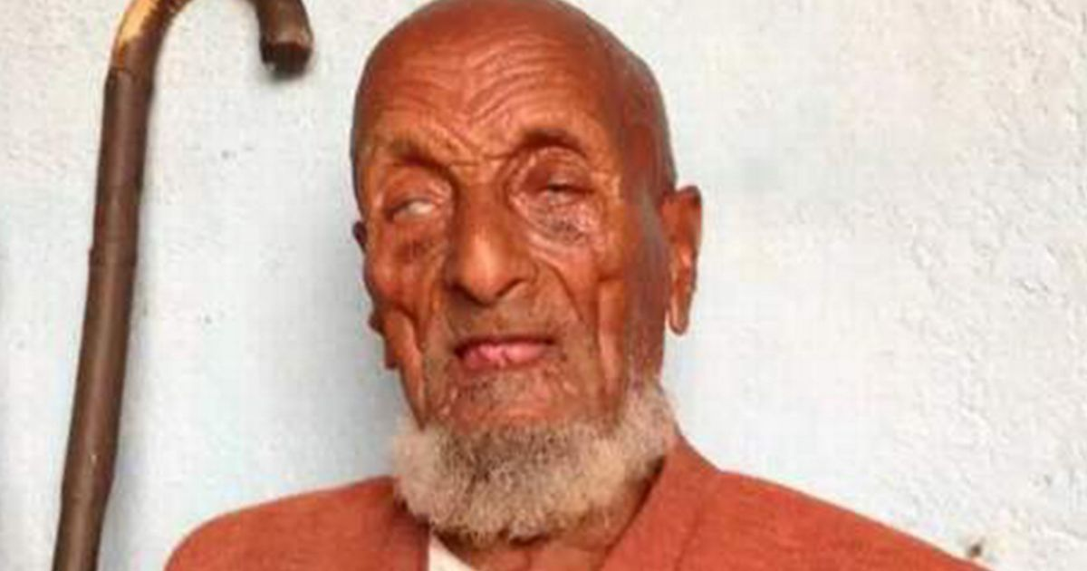 Family of man who 'died aged 127' claim he's oldest person who ever to have lived