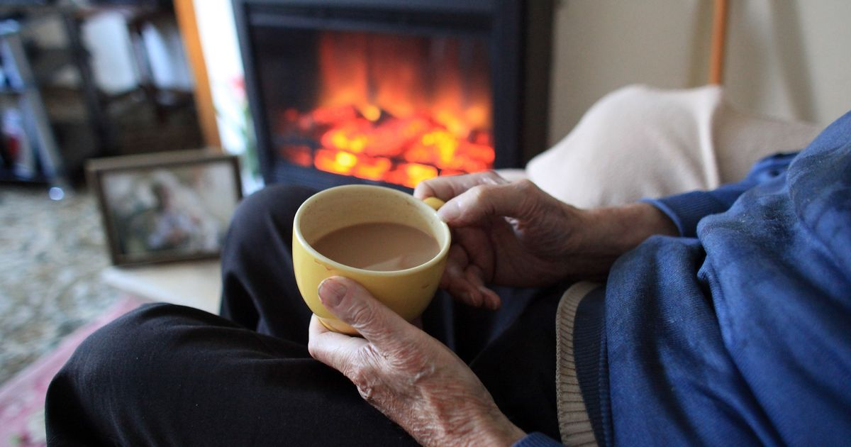 Five simple ways you can save money on your energy bills - and be greener at the same time