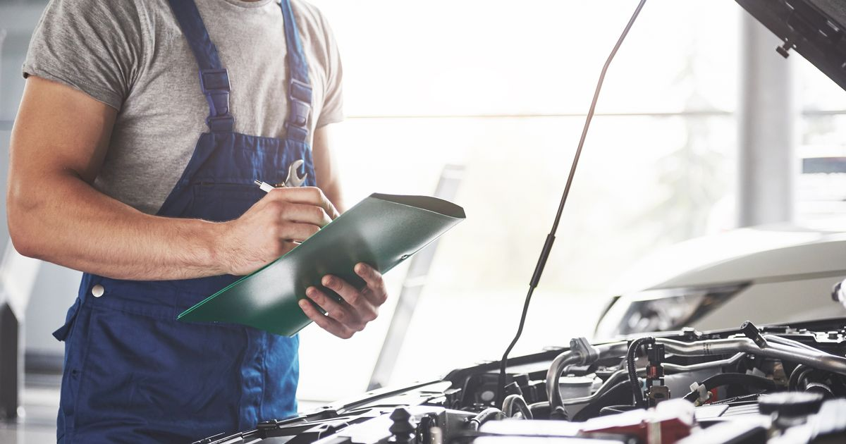 Garages facing huge MOT pile-up this autumn and winter