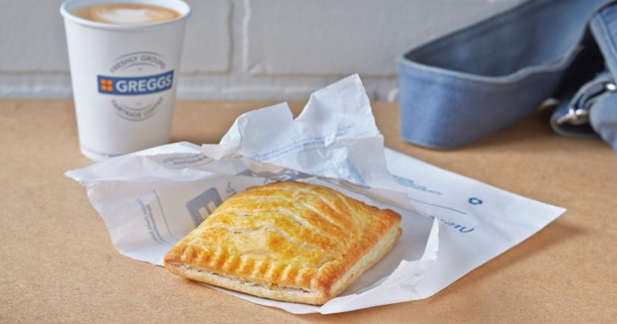 Greggs issues warning on potential price hikes at the end of 2021