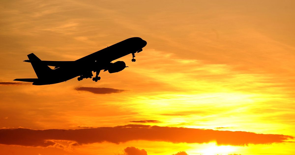 Half of Brits confident to travel abroad, now that restrictions have lifted