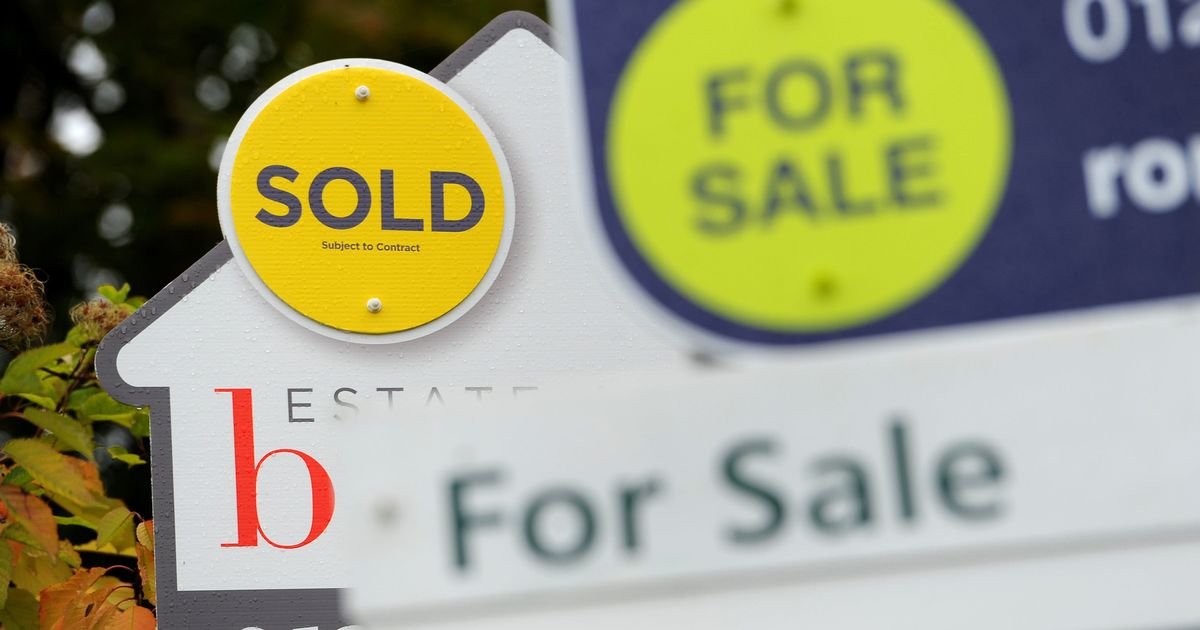 House prices and rents 'set to rise amid demand and supply imbalance'