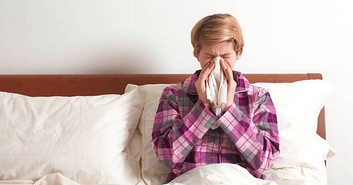 How to avoid the 'super cold' that's sweeping the nation