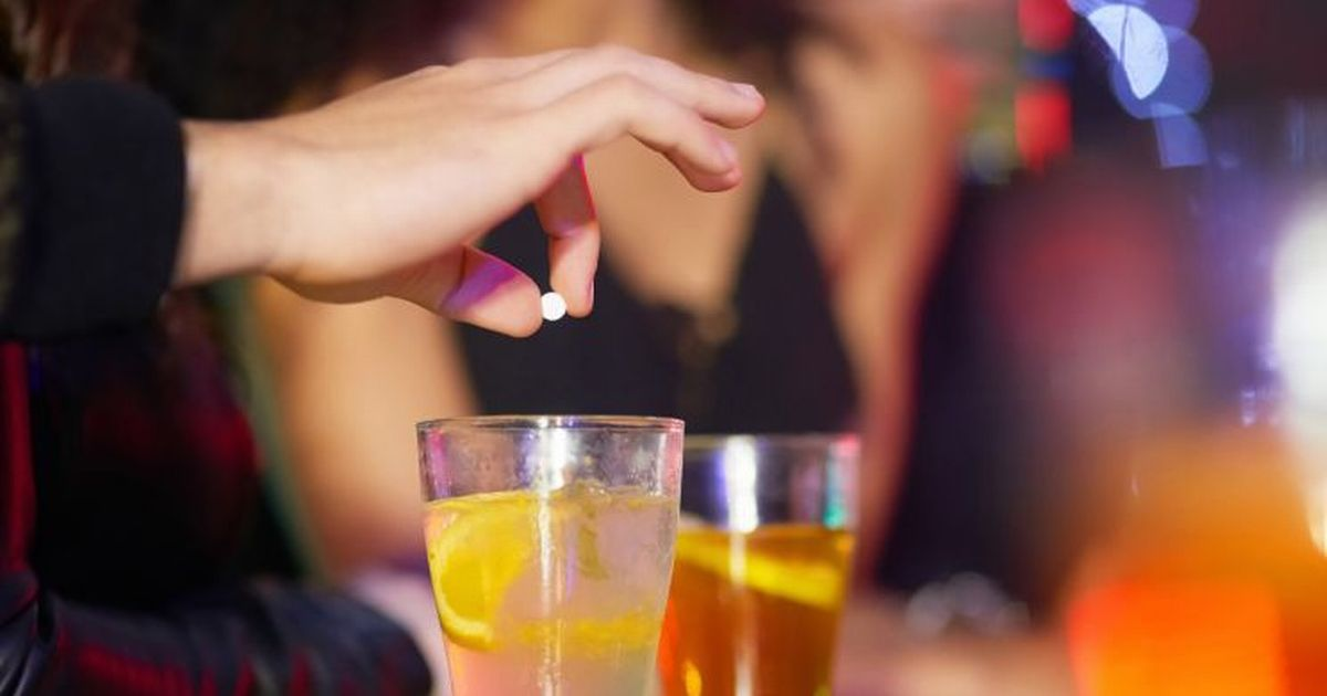 Hundreds of drink spiking incidents reported to UK police in just two months