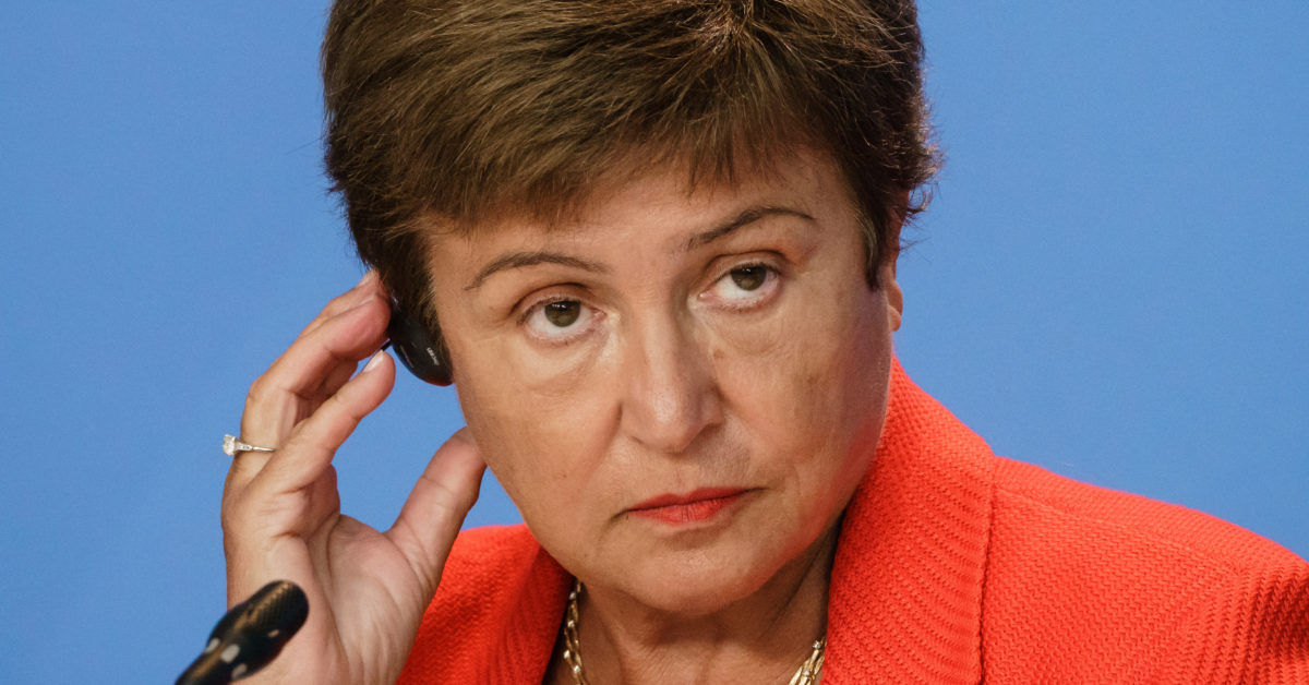 IMF chief Kristalina Georgieva survives China scandal: What you need to know