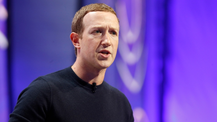 Is Government About To Regulate Facebook?