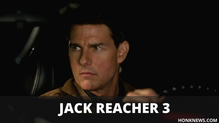 Jack Reacher 3: Is It Coming Back For A Third Action Adventure? 1