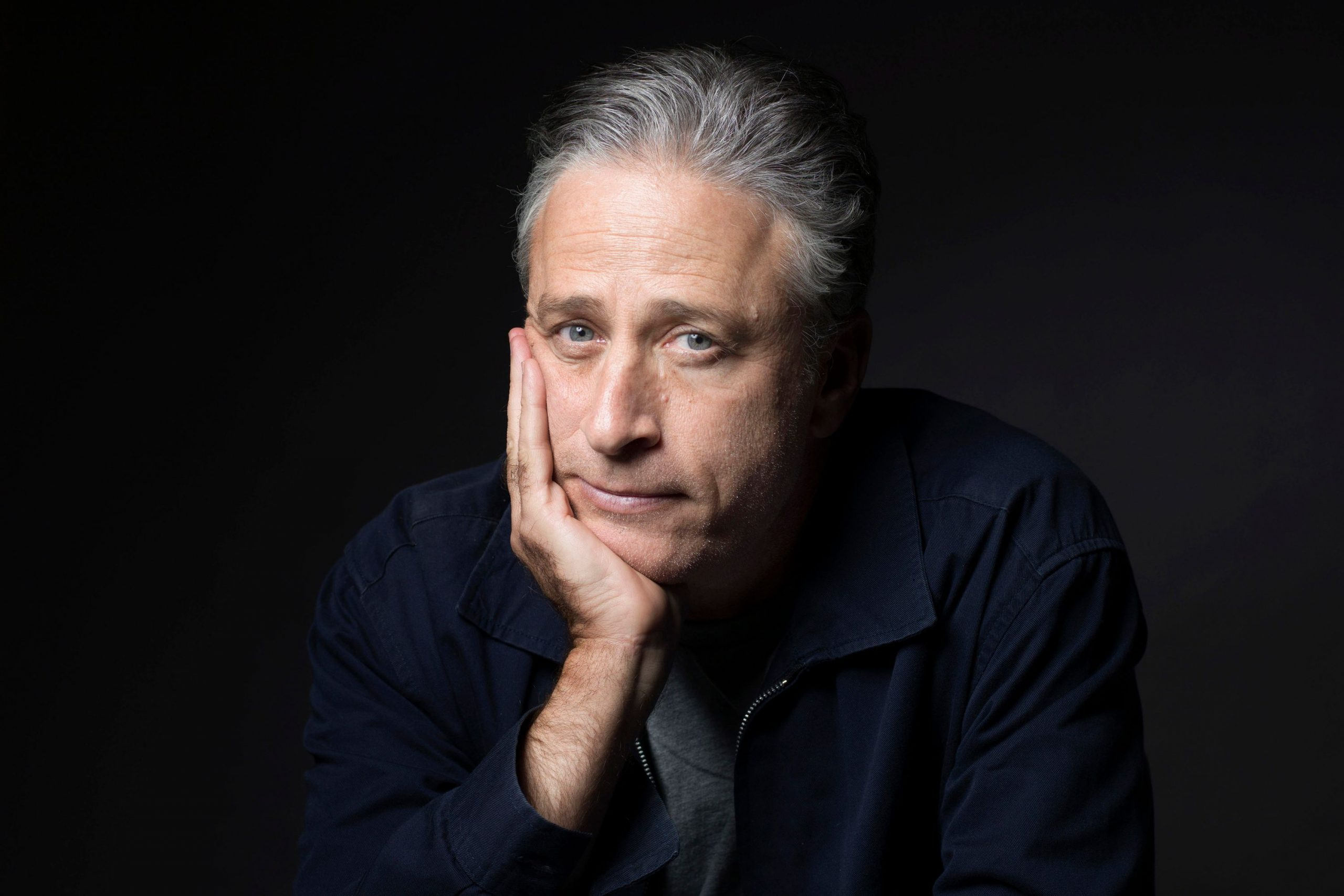 Jon Stewart's Back. Here's Why We Should Care.