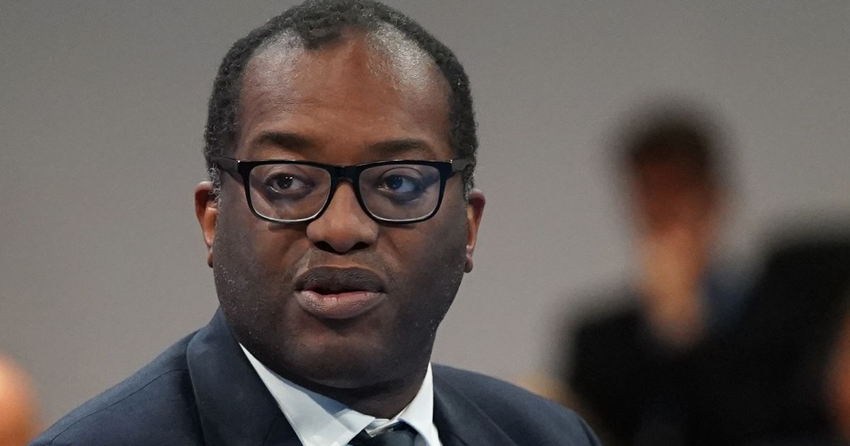 Kwasi Kwarteng to meet bosses of industries that require a lot of energy