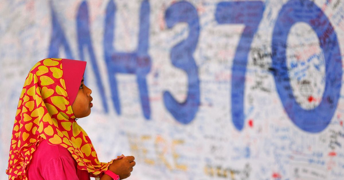 MH370 mystery could be solved by new technology to track aircraft radio signals
