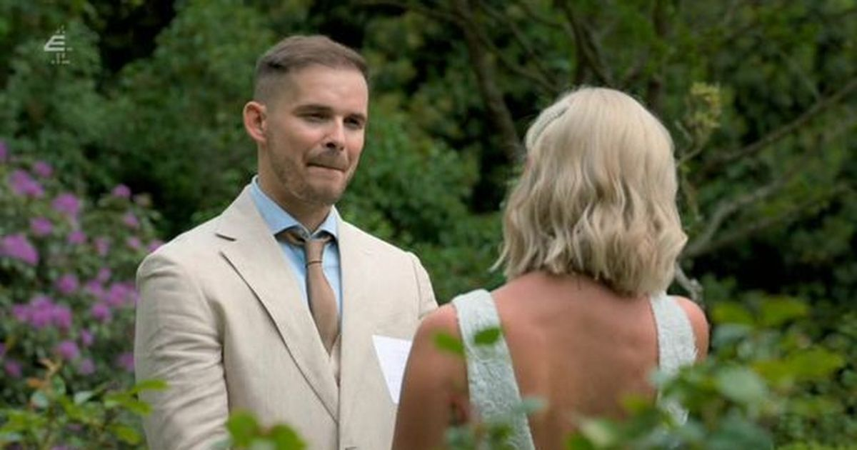 Married At First Sight viewers shocked by Morag's bombshell