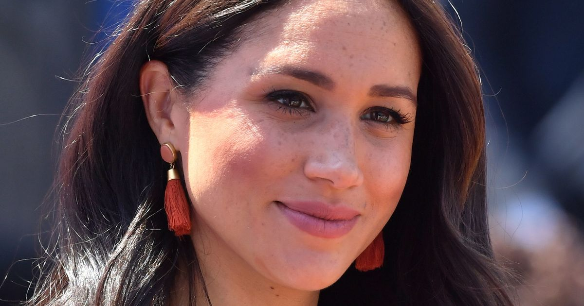 Megan Markle's brother makes staggering claim about her previous marriage