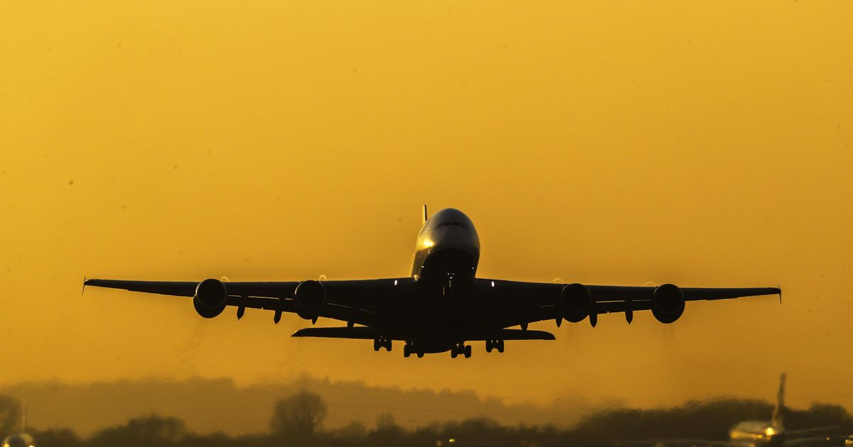Mexico and South Africa among long-haul countries taken off red list