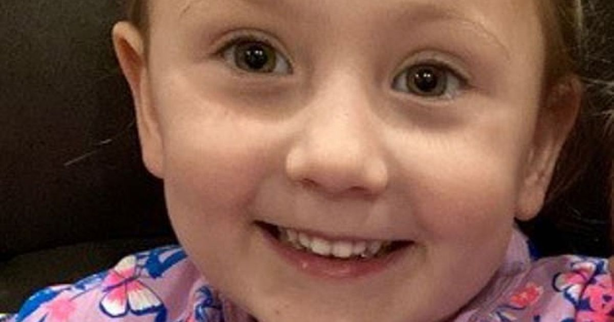 It is feared that Cleo Smith, 4, may have been abducted from her tent