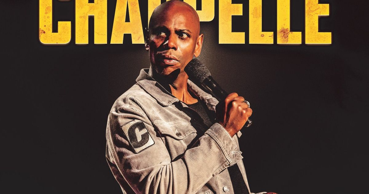 Netflix urged to pull Dave Chappelle's stand-up show over trans jokes